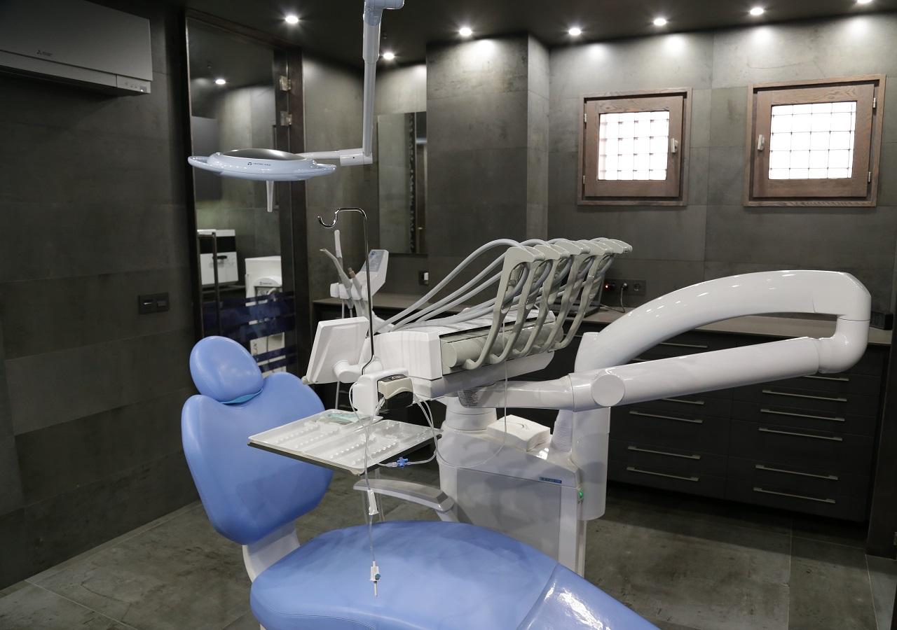 Clínica dental en Alcázar de San Juan