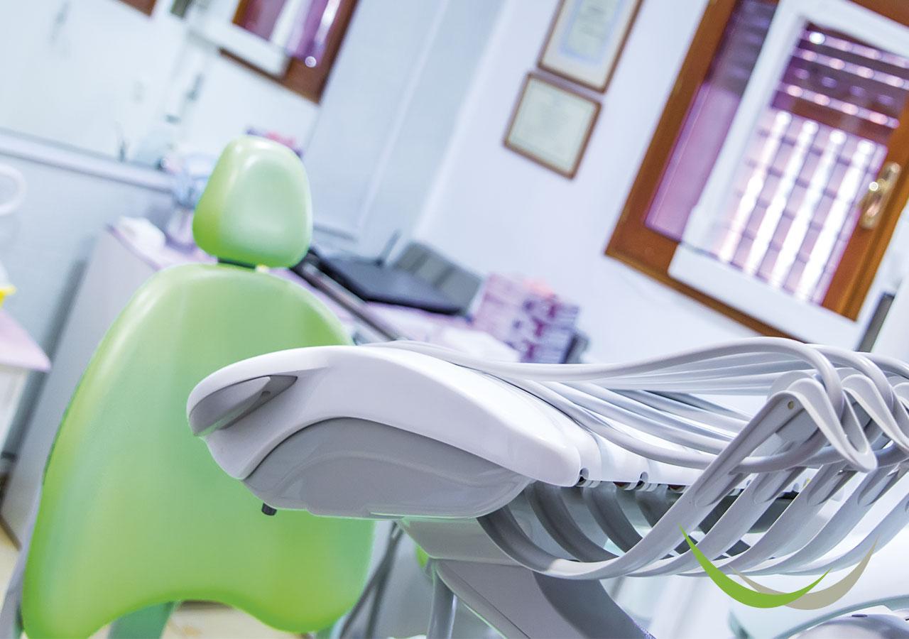 Clínica dental Alcazar de San Juán