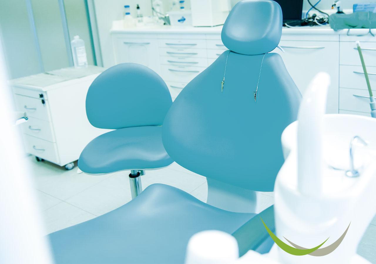 Clínica dental en Madridejos