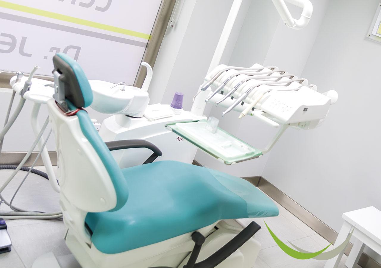 Centro clínico Dental Madridejos Jesús Caballero