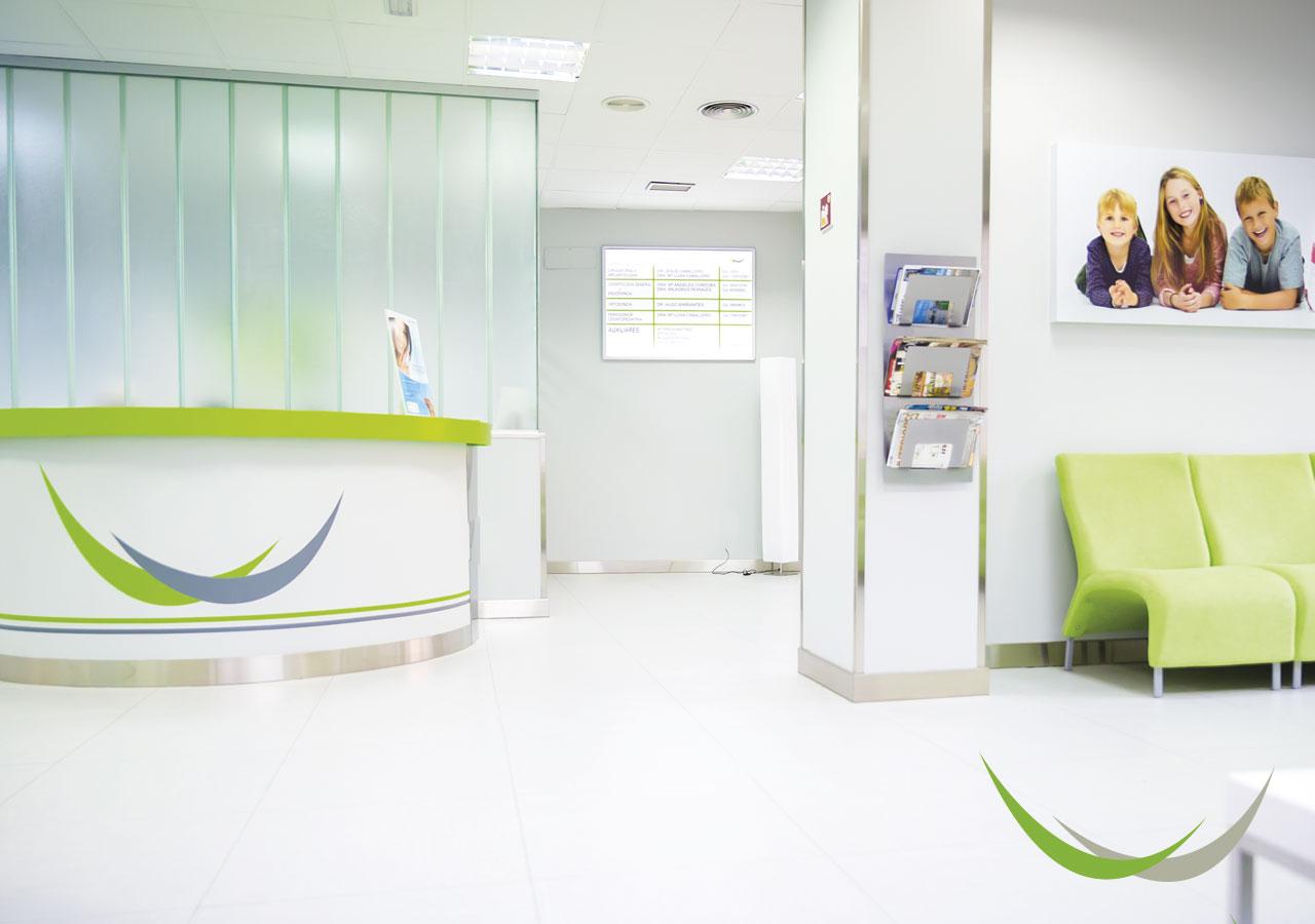 Clínica dental Jesús Caballero Valdepeñas