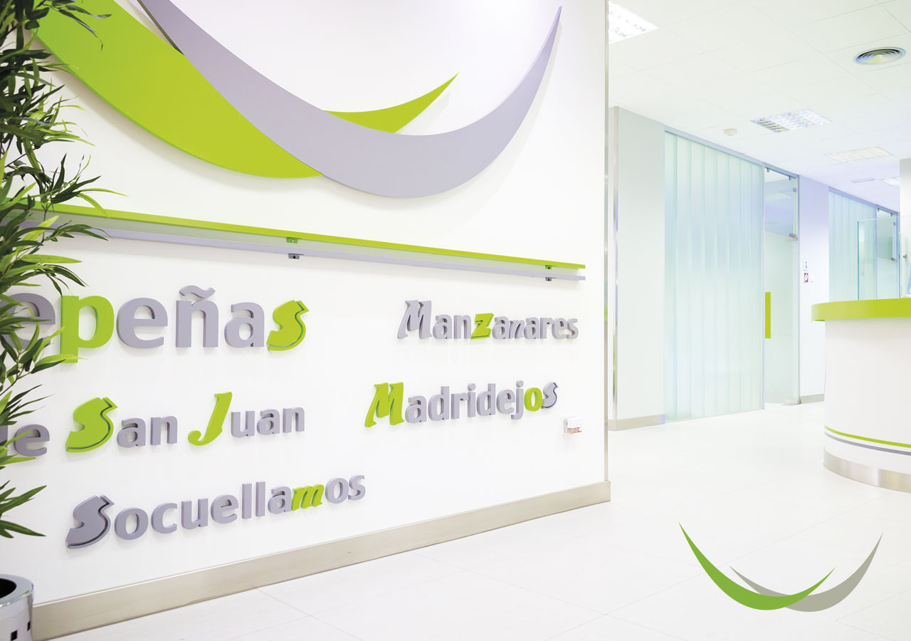 Centro clínico Dental Valdepeñas Jesús Caballero