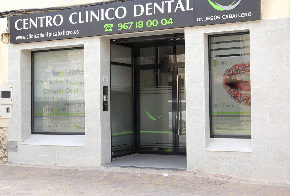 Inauguramos nueva clínica en Mota del Cuervo