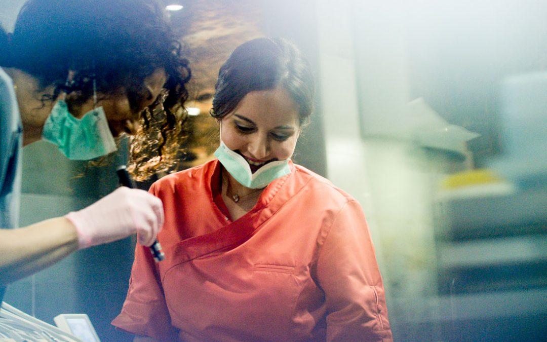 Blanqueamiento dental: ¿es recomendable?