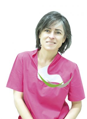 Dra Cristina Artiga