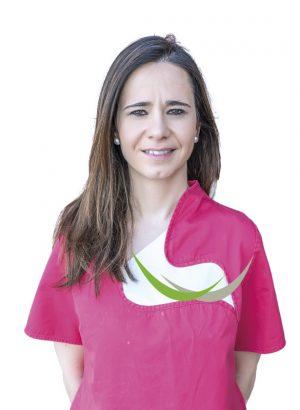 Dra Milagros Morales en Centros clínicos Dr. Jesús Caballero
