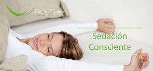 sedacion-consciente en Centros Clínicos Dentales Dr. Jesús Caballero